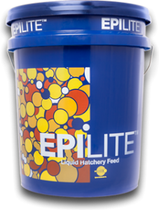 Epilite - Liquid Hatchery Feed